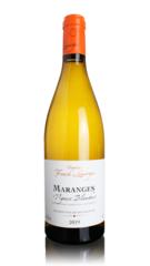 Maranges Vignes Blanches, Domaine Franck Lamargue 2019