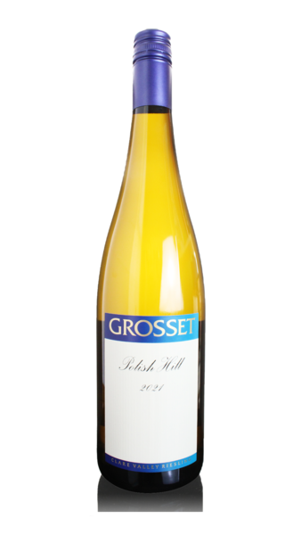 Grosset 'Polish Hill' Riesling, Clare Valley 2019