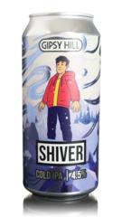 Gipsy Hill Shiver Cold IPA