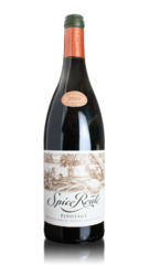 Spice Route Swartland Pinotage 2019