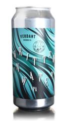 Verdant Written in Water IPA