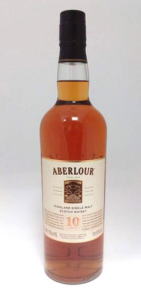 Aberlour 10 Year Highland Single Malt