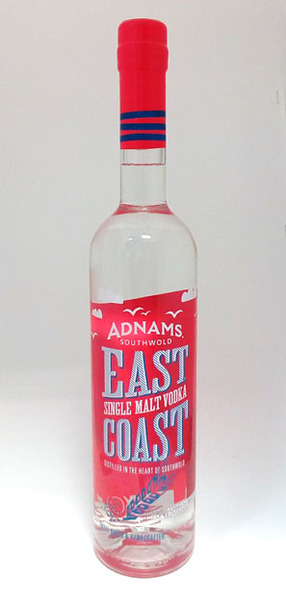 Adnams East Coast Vodka