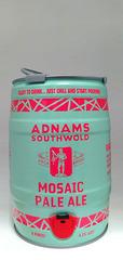 Adnams Mosaic Pale Ale Mini Keg