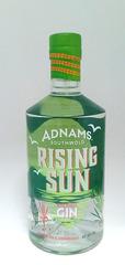 Adnams Rising Sun Rye Malt Gin