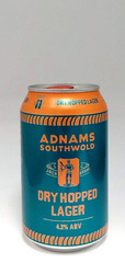 Adnams Southwold Dry Hopped Lager
