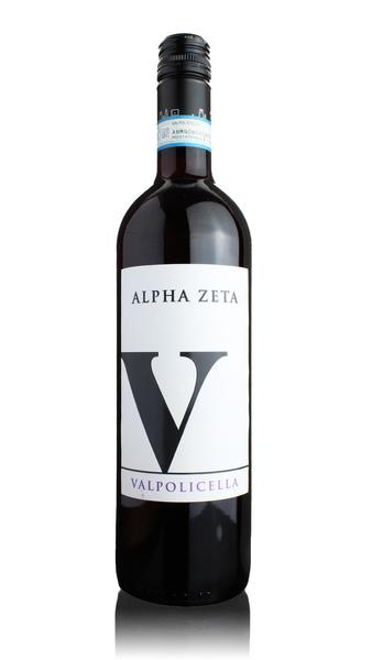 Alpha Zeta 'V' Valpolicella 2019