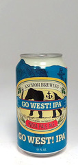 Anchor Go West IPA, Can