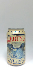 Anchor Liberty Ale CAN