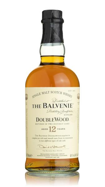 Balvenie Double Wood 12 Year Old Speyside Single Malt