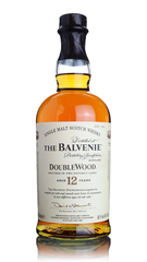 Balvenie Double Wood 12 Year Old Speyside Single Malt