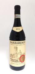 Barbaresco, Produttori del Barbaresco 2013