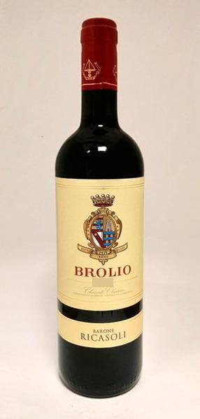 Barone Ricasoli 'Brolio' Chianti Classico 2016
