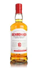 Benromach 10 Year Old Speyside Single malt
