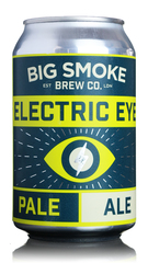 Big Smoke Electric Eye Pale Ale