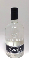 Bimber English Barley Vodka