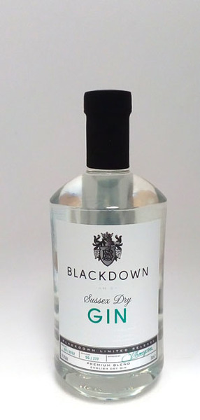 Blackdown Sussex Dry Gin