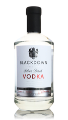 Blackdown Sussex Vodka