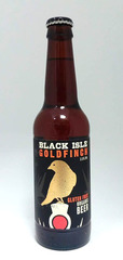Black Isle Goldfinch Gluten Free Organic IPA