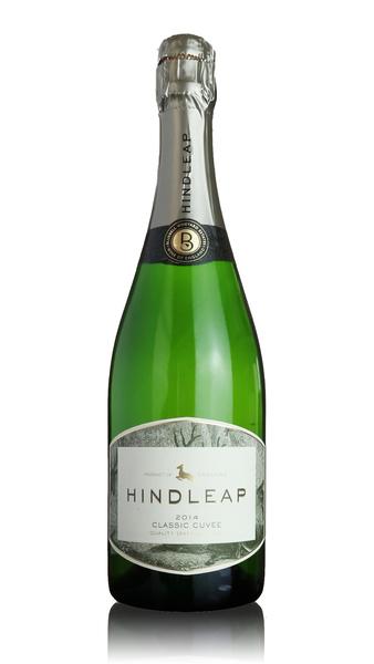 Bluebell Vineyard Hindleap Classic Cuvee 2014