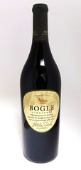 Bogle Vineyards Petite Sirah 2015