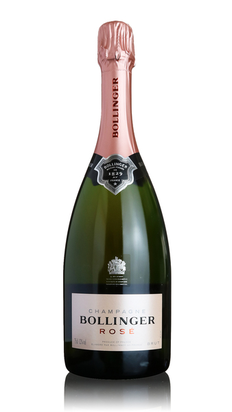 Bollinger Rose NV