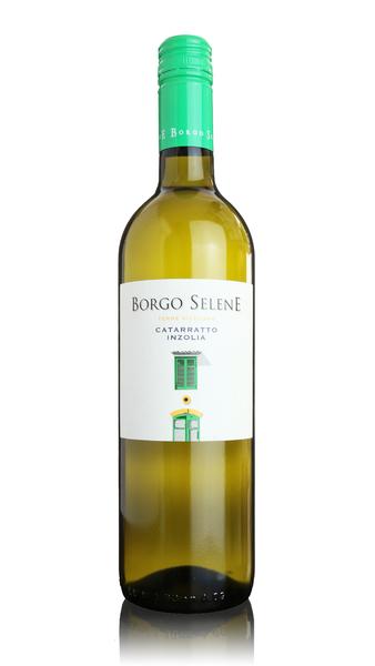 Borgo Selene Bianco 2018