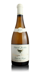 Bourgogne Cote d'Or 'Cuvee des Forgets', Patrick Javillier 2018