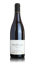Bourgogne Pinot Noir Prestige, Henri de Villamont 2017