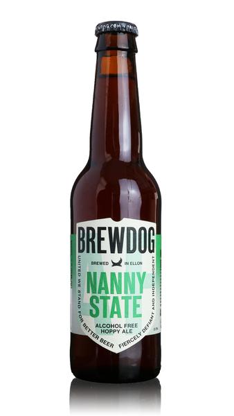 Brewdog Nanny State Bottle