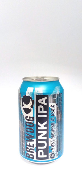 Brewdog Punk IPA 330ml Can