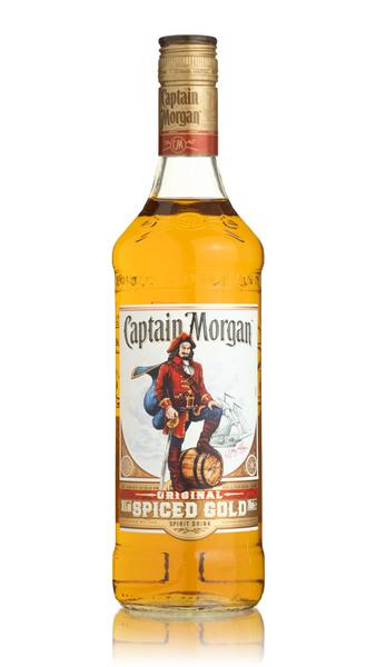 Captain Morgan's Original Spiced