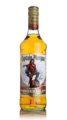 Captain Morgan's Original Spiced