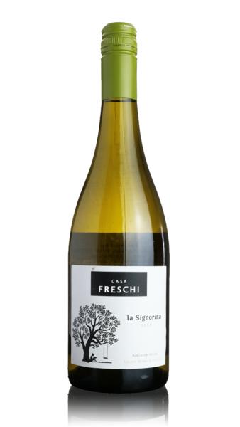 Casa Freschi 'La Signorina' White Blend, Adelaide Hills 2014