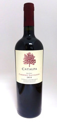 Bodega Atamisque 'Catalpa' Old Vines Cabernet Sauvignon 2016