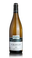 Chablis, Domaine de la Motte 2018