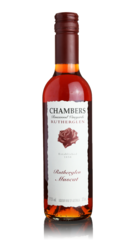 Chambers Rosewood Vineyards Rutherglen Muscat - Half Bottle NV