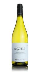 Chapoutier Bila-Haut Blanc, Cotes du Roussillon 2017