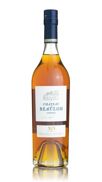 Chateau de Beaulon XO Premier Single Estate Cognac