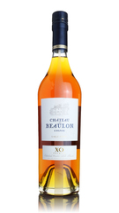 Chateau de Beaulon XO Premier Single Estate Cognac 12 y/o