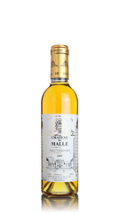 Chateau de Malle, Sauternes Grand Cru Classe - Half Bottle 2005