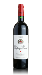 Chateau Musar Red 2009