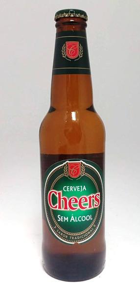 Cheers Sem Alcool