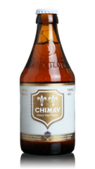 Chimay Triple, White Cap