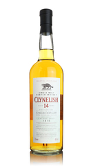 Clynelish 14 Year Old Highland Single Malt