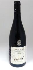 Cote Rotie Fortis, Domaine du Monteillet 2013