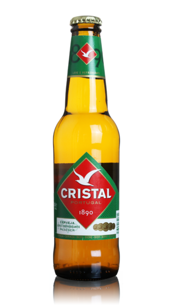 Cristal Pilsener