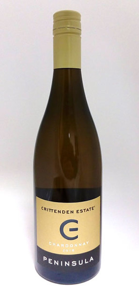 Crittenden Estate Peninsula Chardonnay, Mornington Peninsula 2016