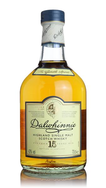 Dalwhinnie 15 Year Old Highland Single Malt