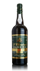 D'Oliveiras Madeira - 15 year old Medium Sweet